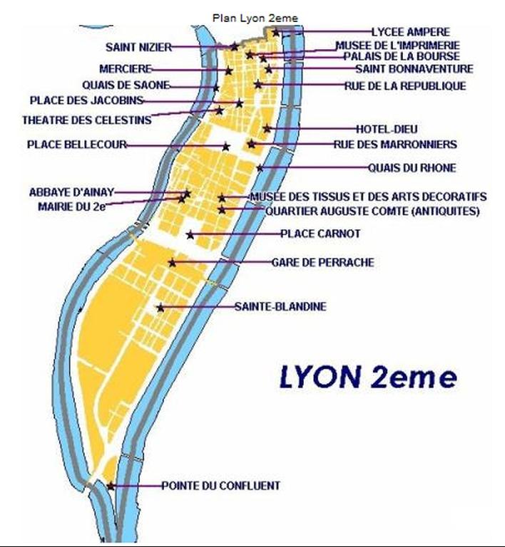 Imprimerie Lyon 2: les bonnes adresses d'imprimeurs pour vos