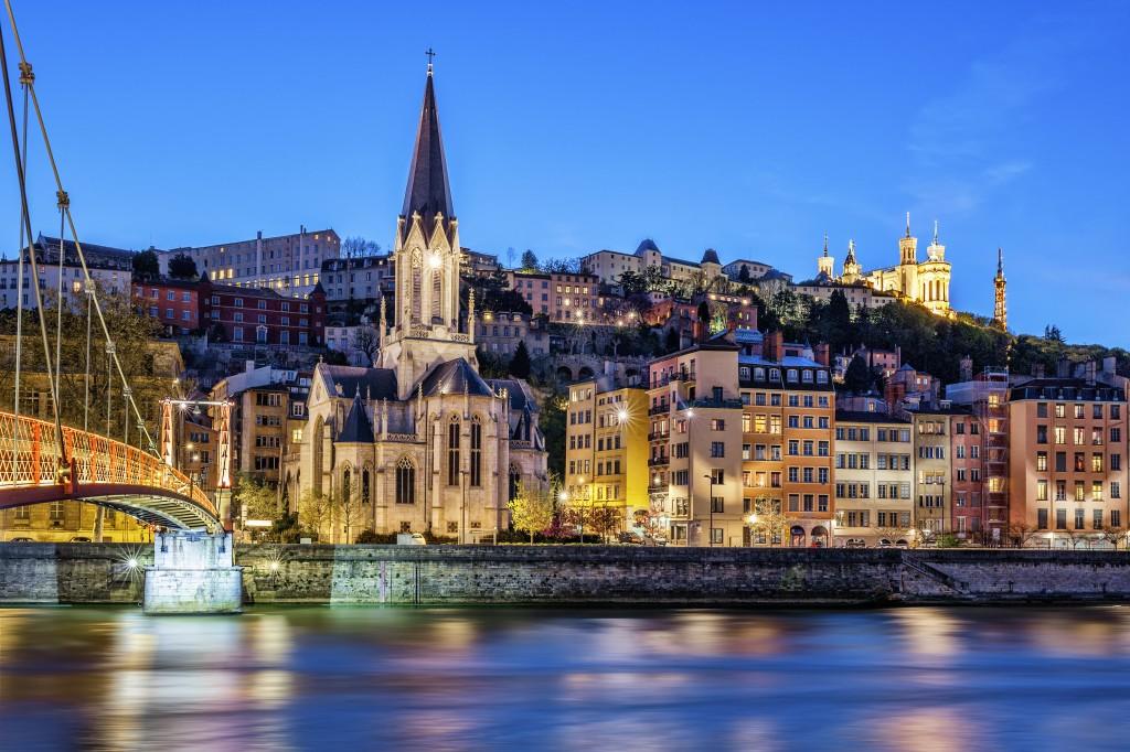 impression Lyon