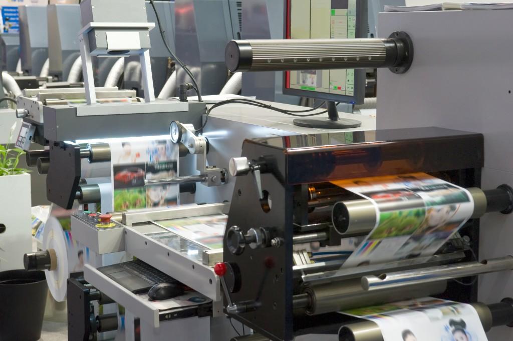Imprimerie Lyon