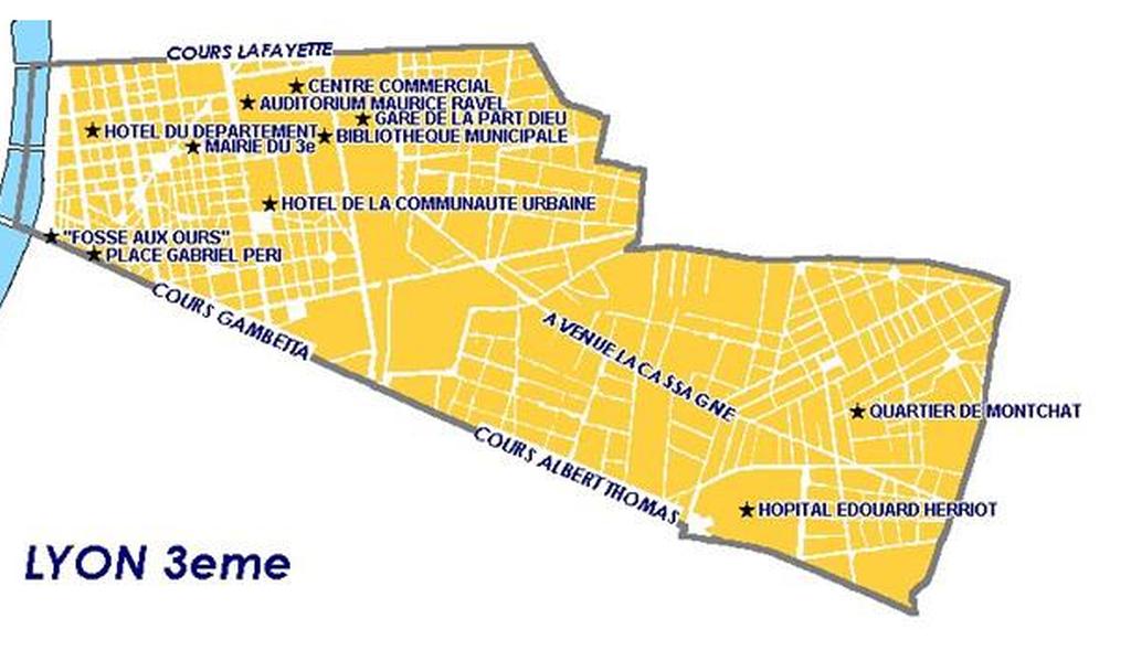 Imprimerie Lyon 3: les bonnes adresses d'imprimeurs pour vos
