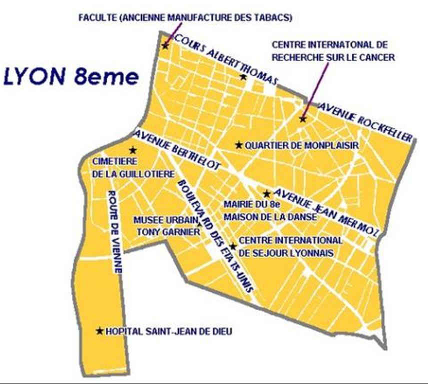 Imprimerie Lyon 8: les bonnes adresses d'imprimeurs pour vos